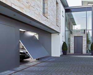 Portaportail - Porte de garage à Annecy